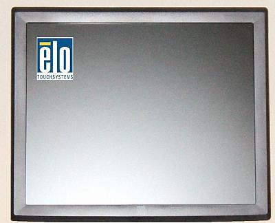 "ELO TouchSystems 19"" Touch Screen Monitor ET1928L USB B Ware Kratzer"