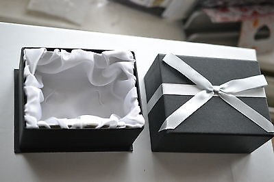 Luxurious Gift Box for Birthdays, Xmas, Weddings or Corporate Gifts