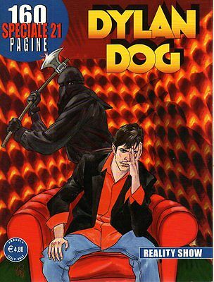 Dylan Dog Speciale 21