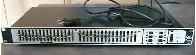 Equalizer professionnel CHESLEY Qin 2/3 Octave