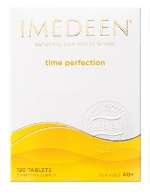 Imedeen Time Perfection 120 Tablets - 2 Months Supply