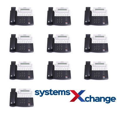 Joblot of 10 Samsung DS-5014S Grade A Digital Phone with NEW cords FREE DELIVERY