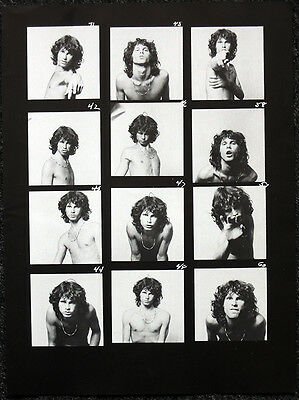 The Doors Poster Page . Jim Morrison . H11