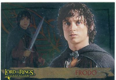 Lord Of The Rings Evolution Promo Card P1