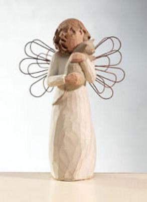 DEMDACO Angel * With Affection  * Engel  * Willow Tree
