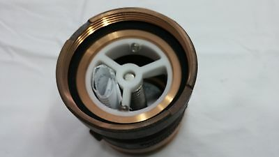 """New Price! OPW. Gas Tank Fill Pipe Vapour Recovery Adapter 3""""x4""""  ..1611AVB-1625"""