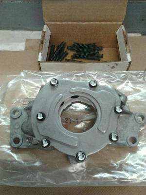 Custom Hand Built Ls1 Ls3 Lsx Ls Oil Pump For Engines To 2000Hp (Race Or Street)
