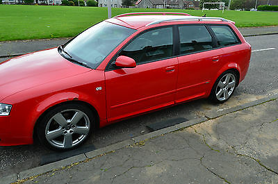 Genuine Audi A4 Ronal 18'' Alloy Wheels & Matching F1 Tyres 8J X18 Et 43