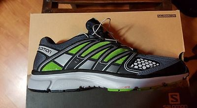 Scarpe SALOMON X MISSION 2 TREKKING UOMO MEN MIS.44