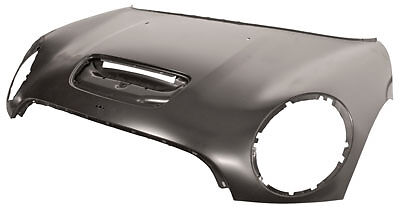 MINI CLUBMAN R55 2007>2010 Bonnet Cooper S/SD With Hole
