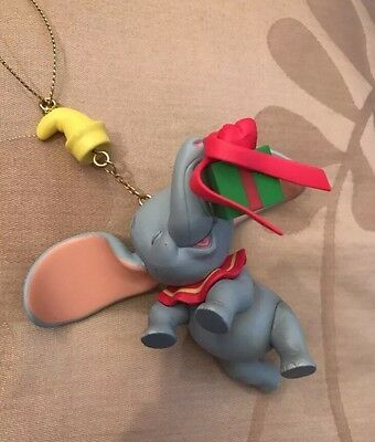 Disney Grolier Dumbo Presidents Edition Christmas Decoration Ornament