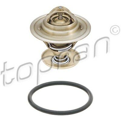 TOPRAN Thermostat, Kühlmittel - 101 455 - Audi A4. VW Caddy,Golf 3,Golf 4,Golf 5
