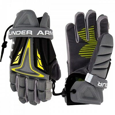 Under Armour Nexgen Lacrosse Gloves, Youth X-Small