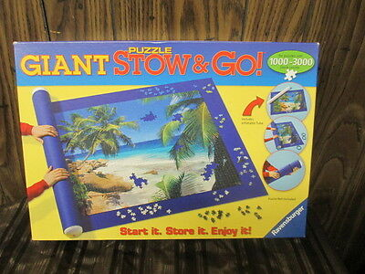 Puzzle Accessories Ravensburger Giant Stow And Go 1000 to 3000 pieces