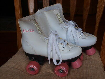 Chicago Girls' Youth Rink Skates size: 2 VGC! Clean!