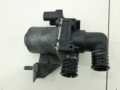 BMW 7 series E38 94-98 740i 4,0 210KW Shut-off valve for Water hose 8391713