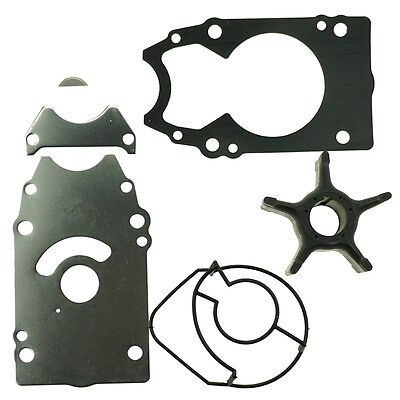Water Pump Impeller Service Kit for Suzuki DF250 DF300 17400-98J01 18-3267