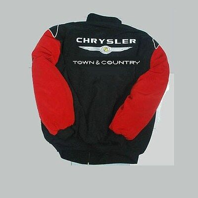 Chrysler Town and Country  Quality Jacket