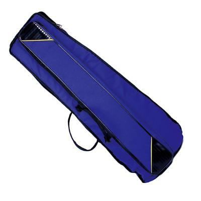 Oxford Fabric Tenor Trombone Bag Musical Instrument Accessory for Trombonist