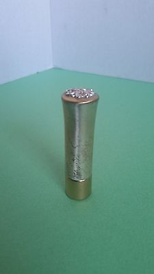 Vintage Avon Beauty Item Lipstick Silver Tube Silver Trill Vanity Collectables