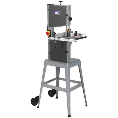 Sealey SM1304 Professional 245mm Bandsaw 240v