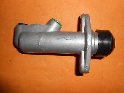 """FORD ESCORT MK 1 TWIN CAM MEXICO & RS1600 NEW BRAKE MASTER CYLINDER - 3/4"""" bore"""