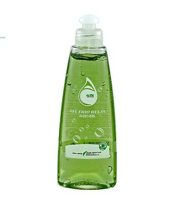 Gel Frío con Aloe Vera 500ml. Pain Gel Relax