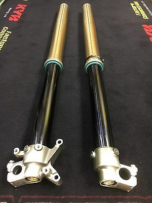 Showa KIT Forks for Honda CRF250R  and  CRF450R  2013-2017 models