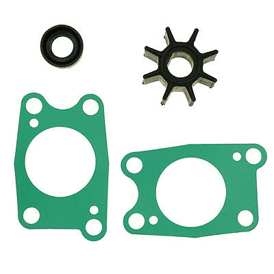 Water Pump Impeller Service Kit for Honda BF5A 06192-ZV1-C00 Sierra 18-3278