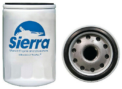Sierra Diesel Oil Filter 18-7927