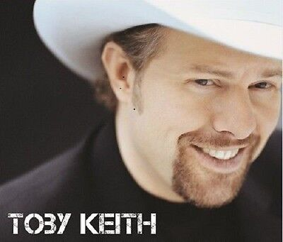 Toby Keith Icon Cd 2017