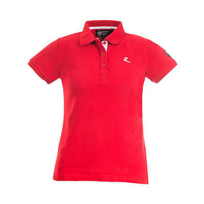 Horze Trina Girl's Polo Shirt