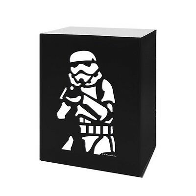 Star Wars Box Licht - Sturm Trooper