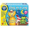 Orchard Toys Slug in a Jug Rhyming Words Pairs Game Educational Learning Game