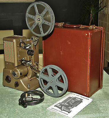 SPECTO 500 16mm SILENT PROJECTOR