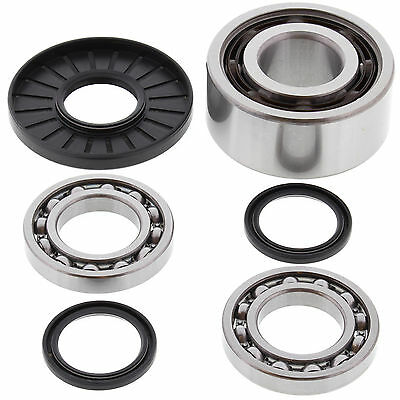 All Balls Front Differential Bearing & Seal Kit for Polaris RZR XP 900 2014