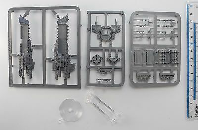 Battlefleet Gothic IMPERIAL CRUISER (a) Plastic BFG Battle Fleet Ship Sprues G3