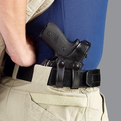 Galco Sc2 Inside Pant Holster Glock 19/23/32 Black Right Hand Sc2-226B