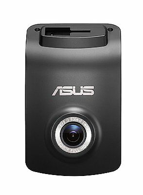 New ASUS RECO Classic Car Dash Cam DashCam 1080p Full HD  140 Degree Wide Angle