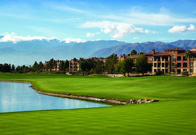 Palm Desert Marriott Shadow Ridge Platinum and Silver Combined