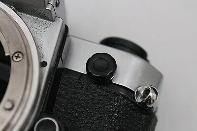 Original Nikon Screw Fit Flash Sync Cap Cover