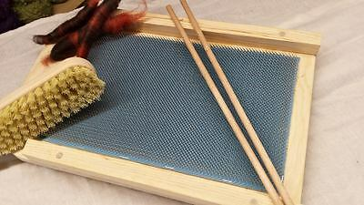 Blending Board / Scratching Board Changeboard with 2 Plaque 72ppsi/104ppsi