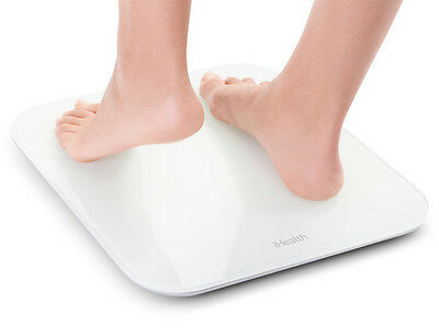 Ihealth Wireless Lite Scale One Size 0 Básculas