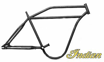 New indian replica board track racer Frame , cafe vintage Motorcycle raw antique