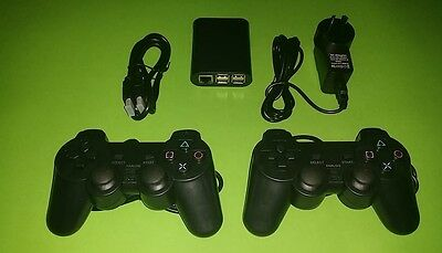 Microcade Ps Controllers Console