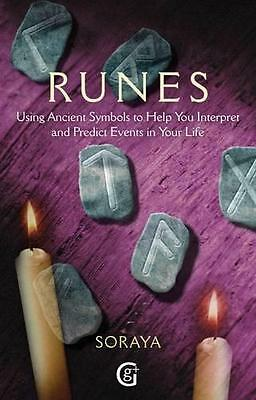 Runes (Soraya Series),  | Paperback Book | 9781842051061 | NEW