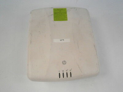 HP J9591A E-MSM460 Dual Radio PoE Access Point ** WORKING ** including.VAT