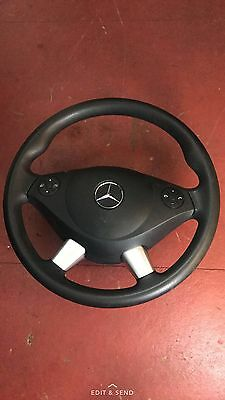 Mercedes Sprinter 2013-2017 Steering Wheel And Airbag  Fits From 2006-2017