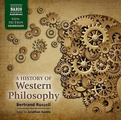The History of Western Philosophy, Bertrand Russell