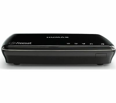 HUMAX HDR-1100S B Freesat HD Smart Digital TV Recorder - 1 TB - Currys